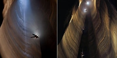Krubera Voronya: The Deepest Cave on Earth