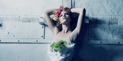 Fashion Photography by Gil Inoue