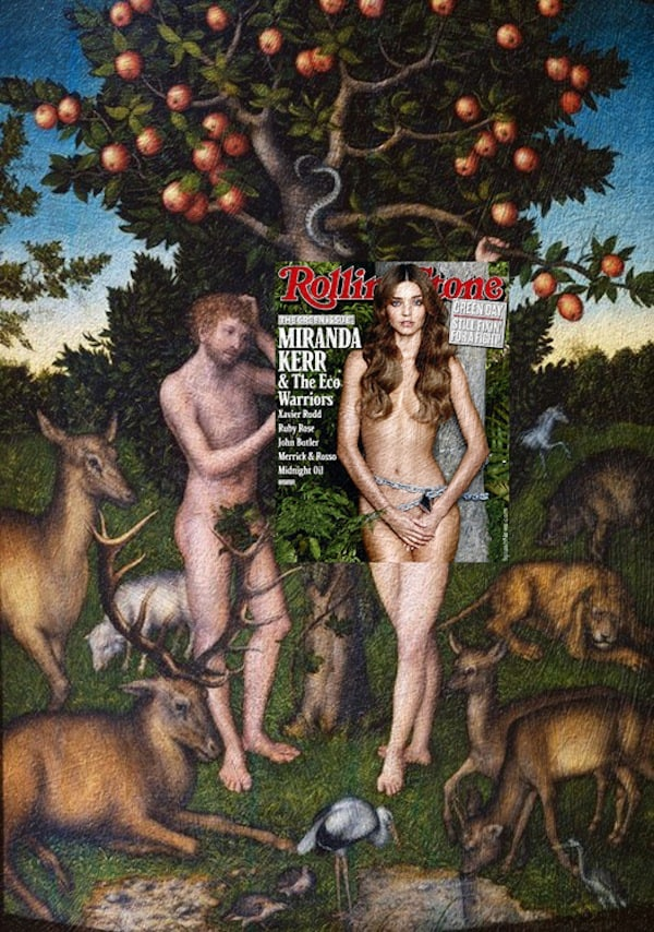 Mag_and_ Art_Funny_Mash_Ups_Of_Fashion_Magazine_Covers_With_Classical_Paintings_2014_03