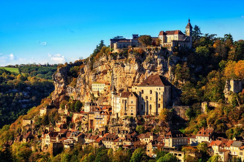 Rocamadour-france-2