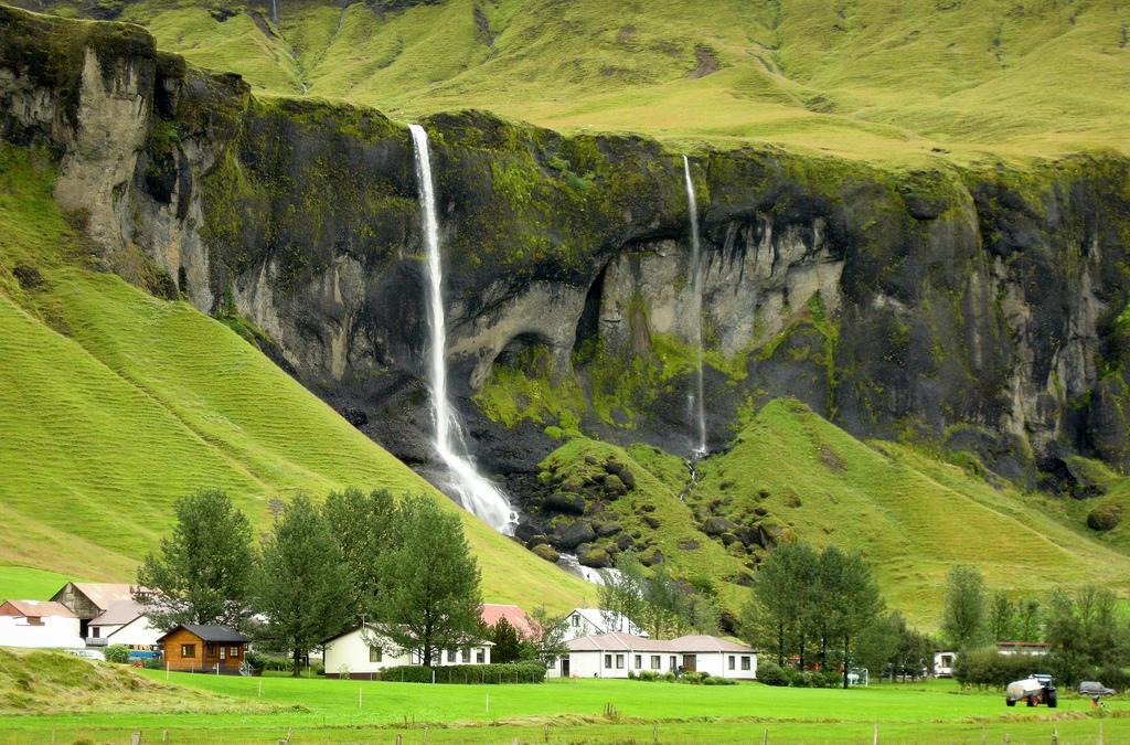 11 Amazing Places You Need To Visit Once In Your Life -travel, nature, mountains