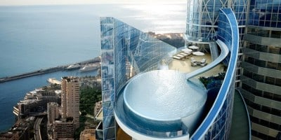 World's most expensive Penthouse: Tour Odeon in Monaco for sale