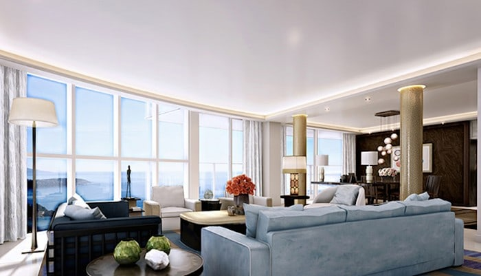 World's most expensive Penthouse: Tour Odeon in Monaco for sale -