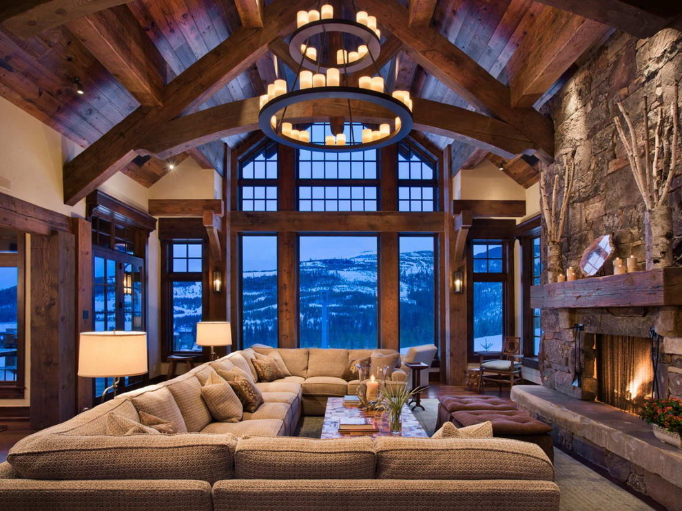 incredible living rooms | The 24 Most Incredible Living Rooms Around the World ...