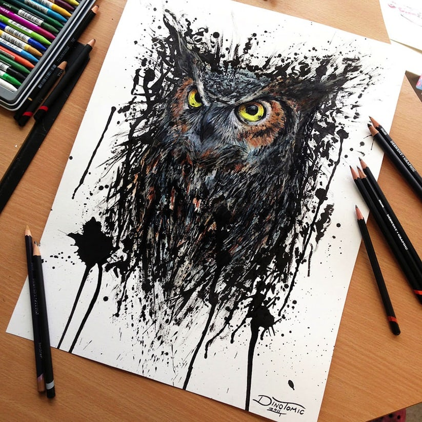 Amazing_Pencil_Drawings_by_Tattoo_Artist_Dino_Tomic_2014_01
