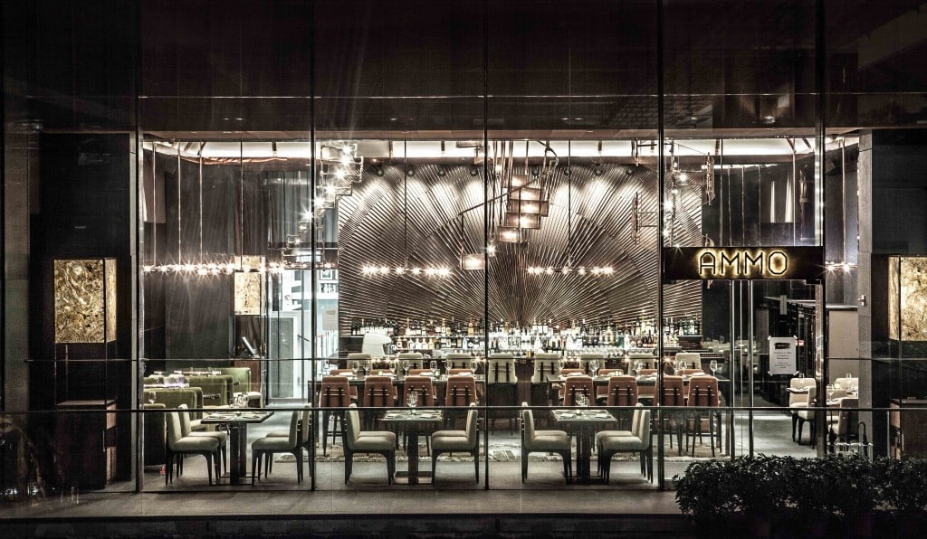 10 Of The Best Restaurant Interior Designs In World