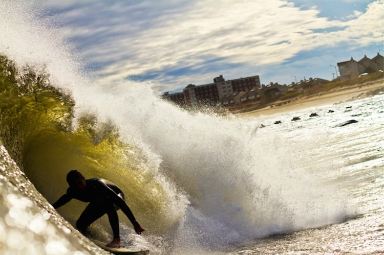 The Thrill Of Surfing Captured In Breathtaking Photos by Ryan Struck -