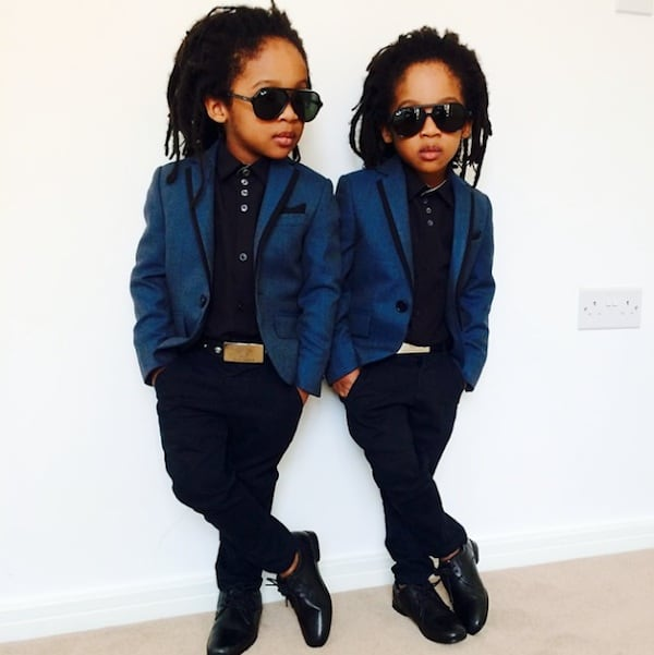 2YungKings_Young_Twin_Brothers_Dressed_In_Matching_Dapper_Outfits_2014_02
