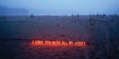 Text Messages by Lee Jung