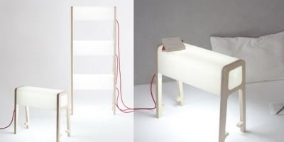 Seung-Yong Song Furniture