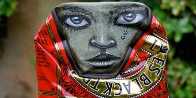 Free Take Home Street Art by My Dog Sighs