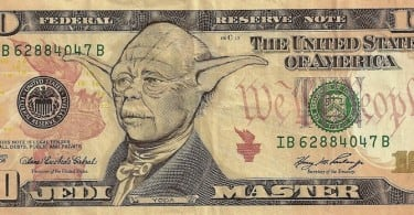 """""""American Iconomics"""" - Pop Culture Characters On Dollar Bills by James Charles"""