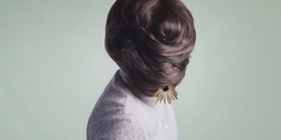Portraits by Maia Flore