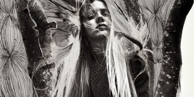 Fashion Photography by Boe Marion