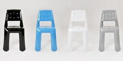 """""""CHIPPENSTEEL 0.5″ Chairs"""