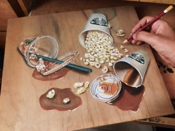 Incredible_Hyperrealistic_Drawings_Created_on_Wood_by_Artist_Ivan_Hoo_2014_04