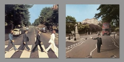 Back Side of Classic Albums' Revealed