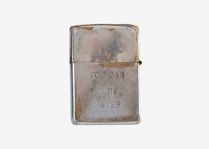 The Personalized Zippos Of Vietnam War Soldiers -
