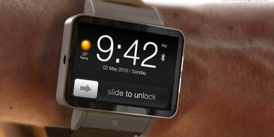 Apple's Hybrid Smartphone and iWatch