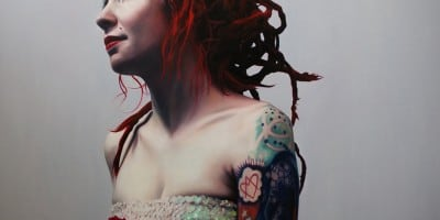 Hyper-Realistic Oil Paintings by Philip Munoz