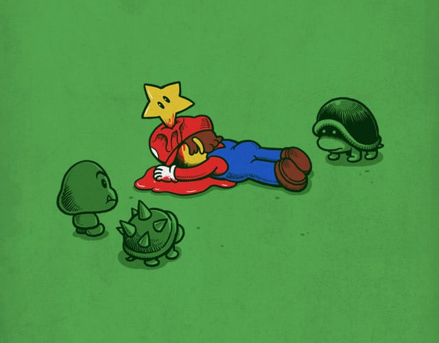 pop-culture-character-death-mario