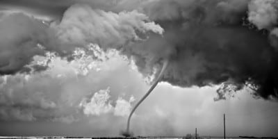 Mitch Dobrowner Photographs Of Storms