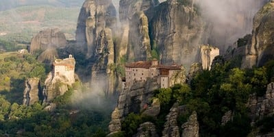 The 22 Most Beautifully Secluded Places In The World