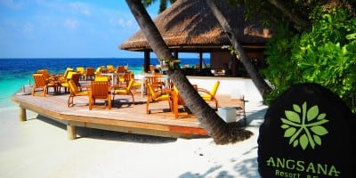 WHUDAT @ Maldives 2014 – Part 2: Angsana Ihuru