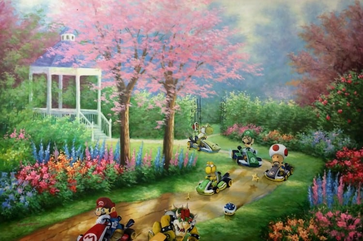 Recreations_of_Thrift_Store_Paintings_by_Dave_Pollot_2014_04