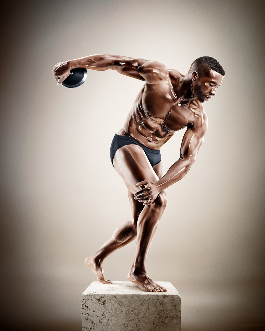 Sculpture_Athletes_01