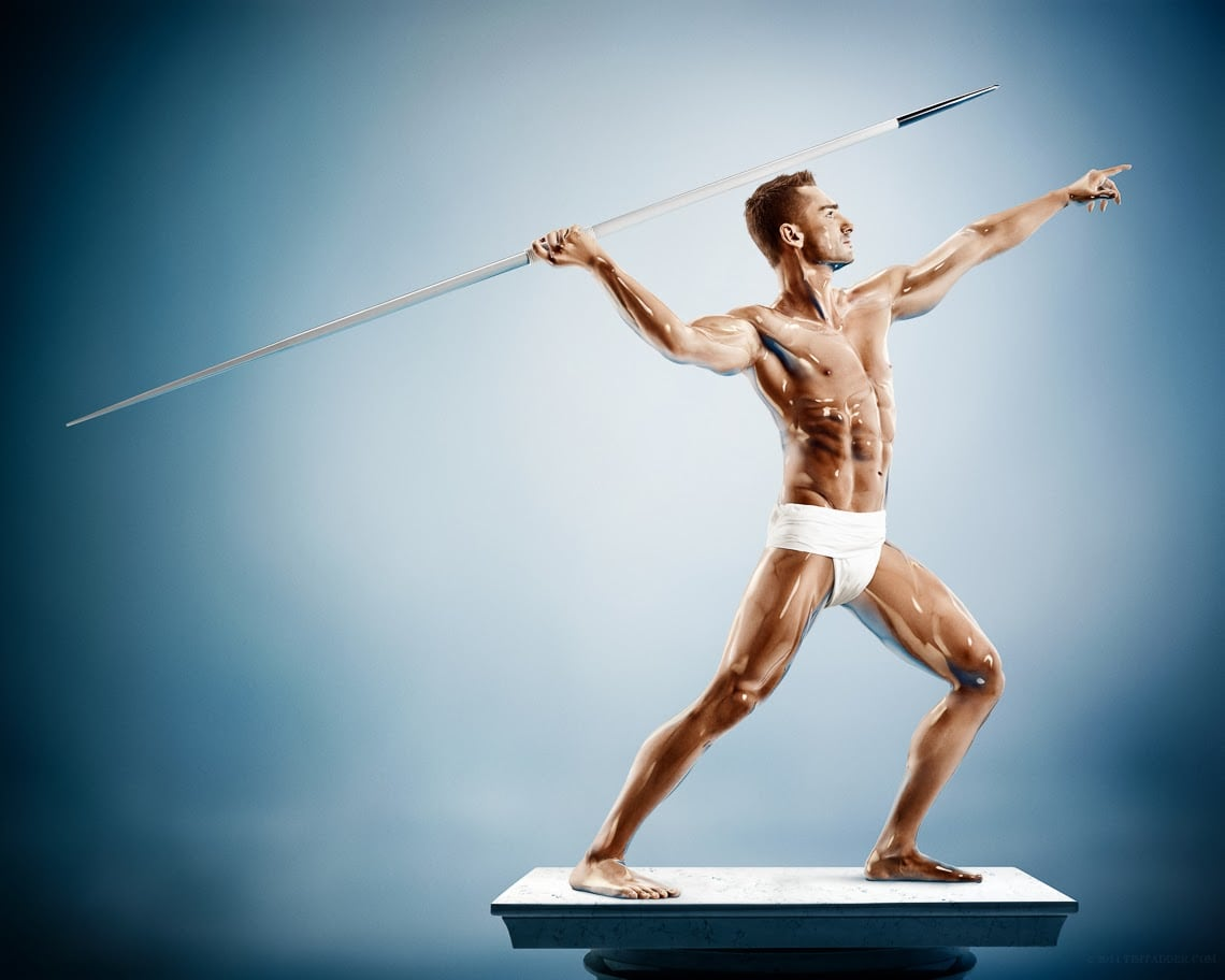 Sculpture_Athletes_06