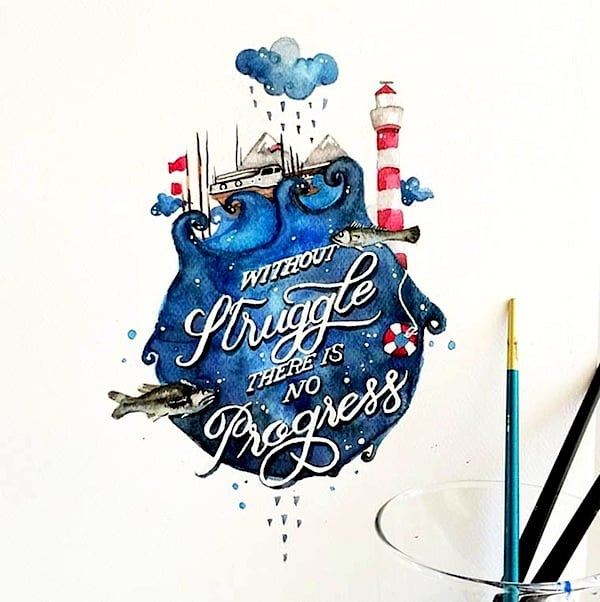 Watercolor_Lettering_by_June_Digan_2014_02