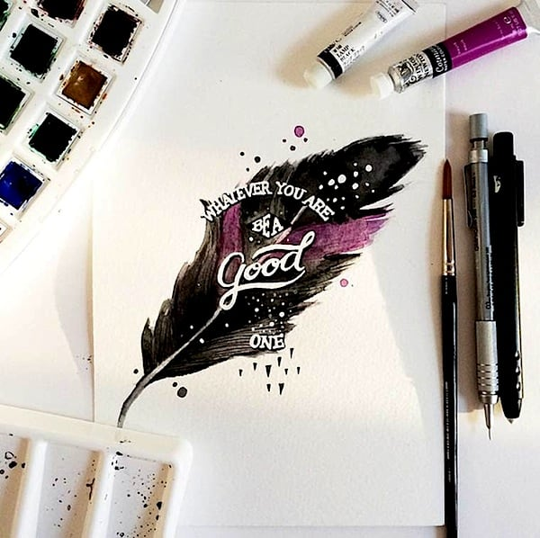 Watercolor_Lettering_by_June_Digan_2014_05