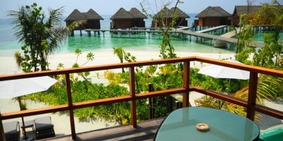 WHUDAT @ Maldives 2014 – Part 2: Kandolhu