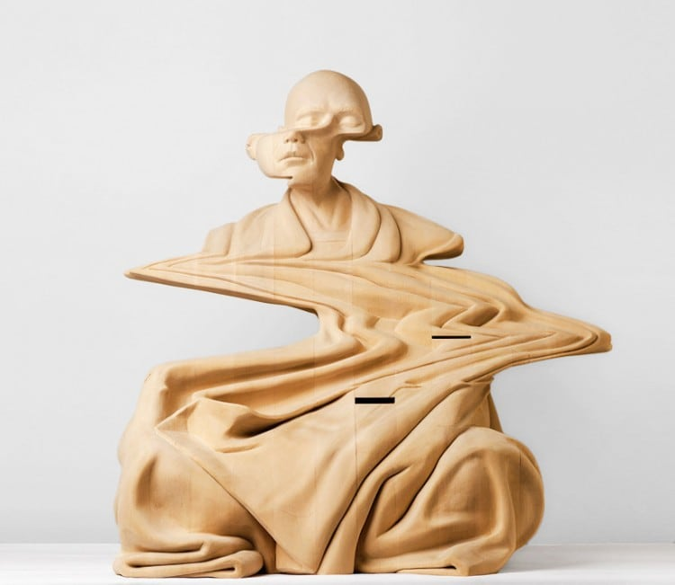 wooden_sculptures_glitch_effect_01