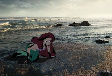 """""""Disney Unhappily Ever After"""" by Jeff Hong 1"""