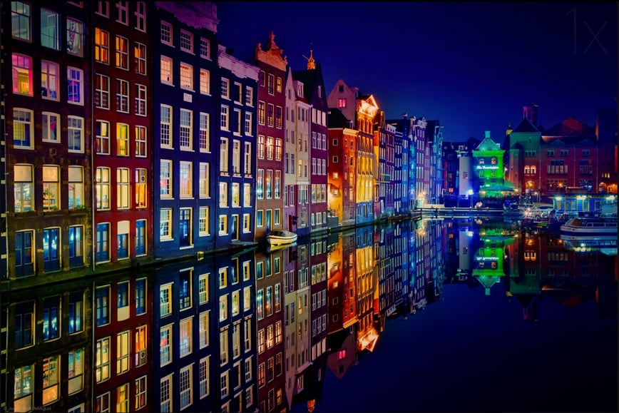 amsterdam-colors