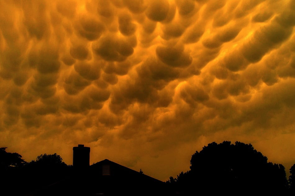 The Most Amazing Clouds You'll Ever See -photos, nature, clouds, amazing