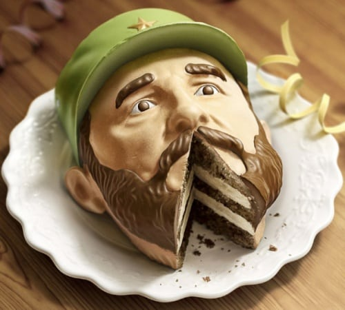 37 of The Most Creative Cakes That Are Too Cool to Eat -photography, cat, cake