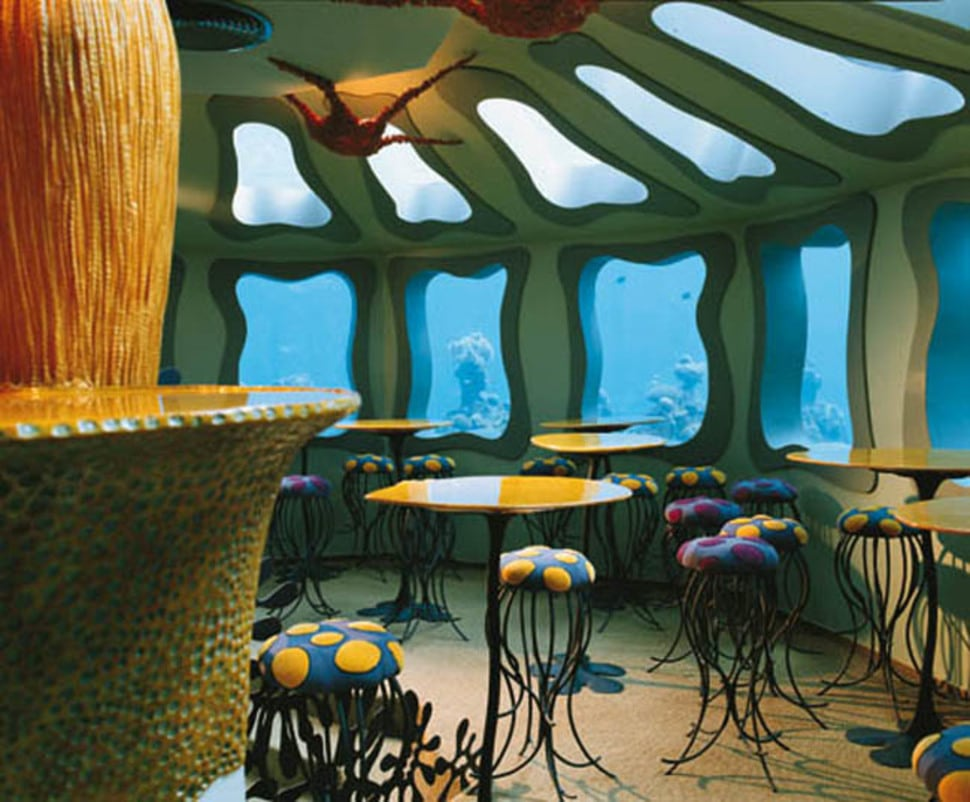 The Red Sea Bar 2