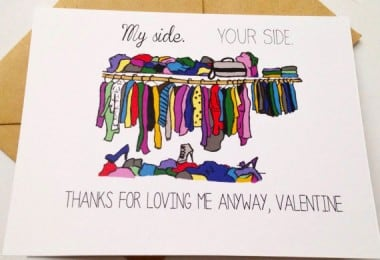 15 Perfectly Honest Valentine's Day Cards 6