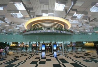 The 10 Best Airports In The World Of 2015 1