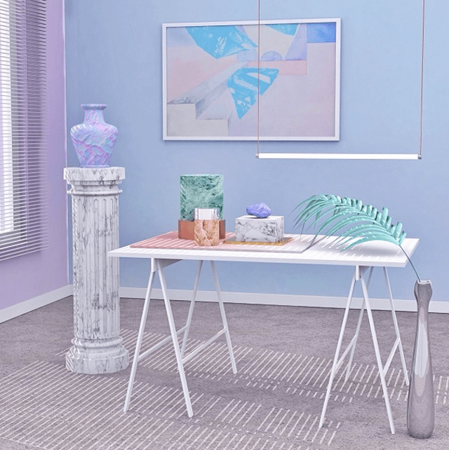3D-Pastel-Colored-Set-Design-19
