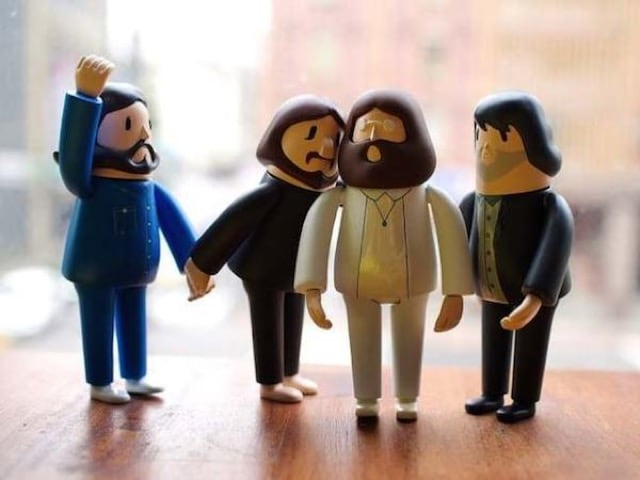 3D-Printed-Dolls-Of-The-Beatle_0