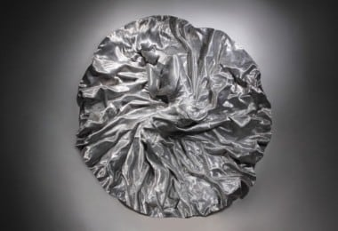 25 Mind-blowing Aluminum Wire Sculptures by Seung Mo Park 1
