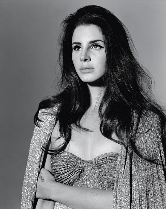 Lana Del Rey Covers The Spring/Summer 2015 Issue Of 'Another Man' -photo-shoot, Lana del Rey, celebrities