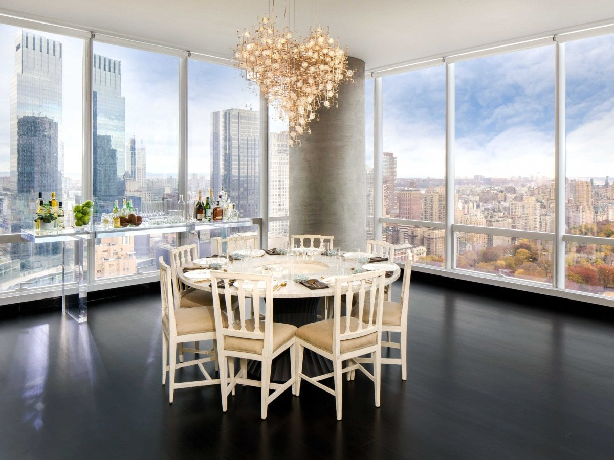 What The Most Expensive Apartment In New York City Will