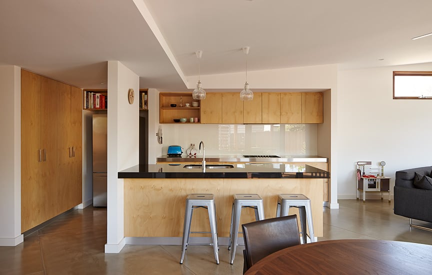 Crib and Chock House extension of residence by Windust Architects - HomeWorldDesign (3)