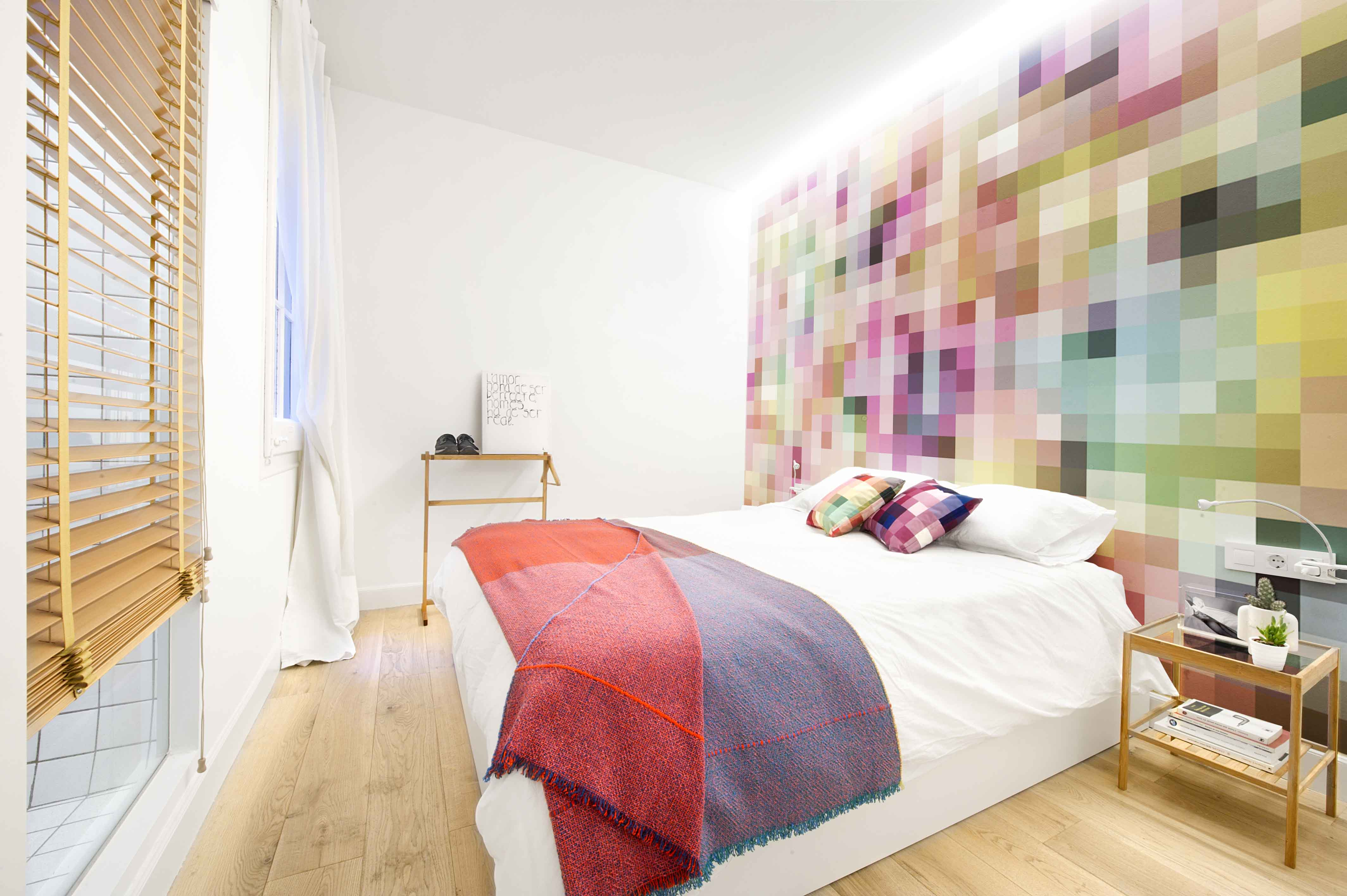 Excellent renovation performed with low budget- Flat in  San Joan- HomeWorldDesign  (2)