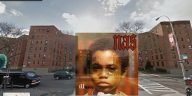 Nas Illmatic 810x486 192x96 - Iconic Hip Hop Albums in Google Street View with Nas, Beastie Boys, Ice Cube + more